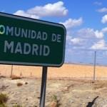 Onderweg naar Madrid